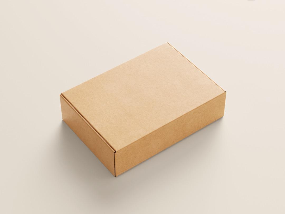 Mailer box A1 135 x 102 x 75 (mm)